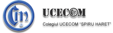 "Colegiul UCECOM ""Spiru Haret"""